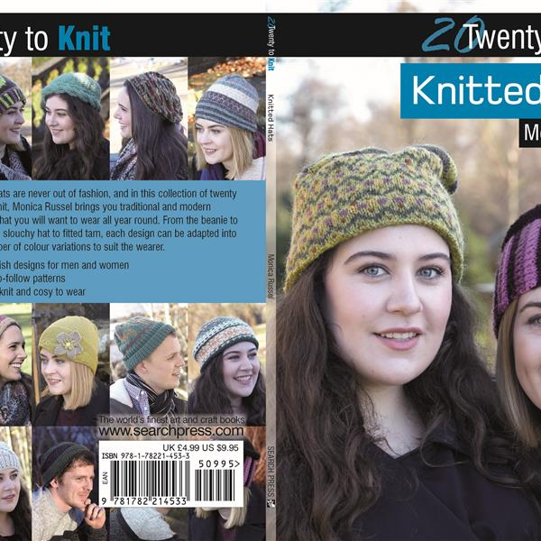 The Knit Knacks | Knitting Patterns from the Knit Knacks