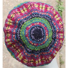 The Knitknacks Beret
