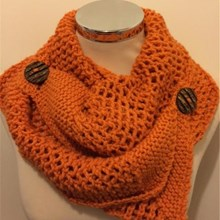 Ziggy Cowl Knitting Pattern