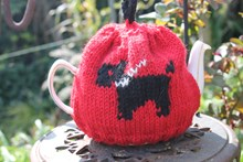 Dog Tea Cosy Kit