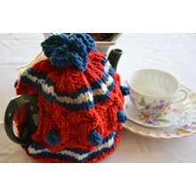 Britannia Cosy - Downloadable knitting pattern