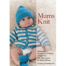 Mums Knit - Patterns for Grown Ups & Babies