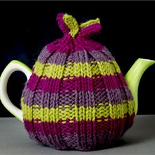 Baby Tea Cosy Kit with Cosies Galore Book