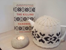 The Killing Large Tea Cosy - Knitting kit