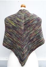 Shadow Shawl
